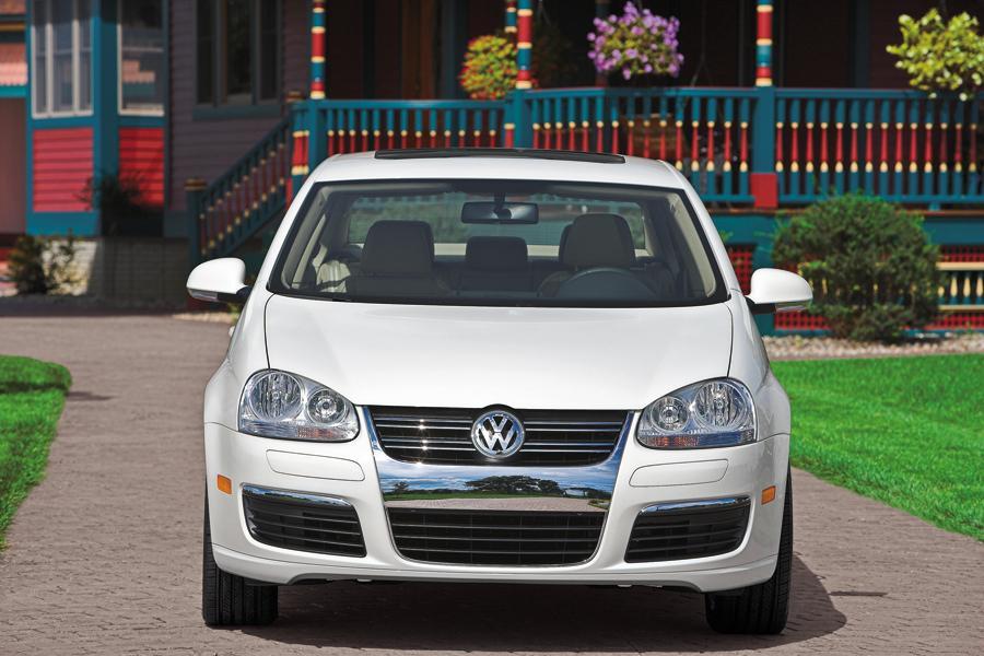 2008 Volkswagen Jetta Specs, Pictures, Trims, Colors || Cars.com