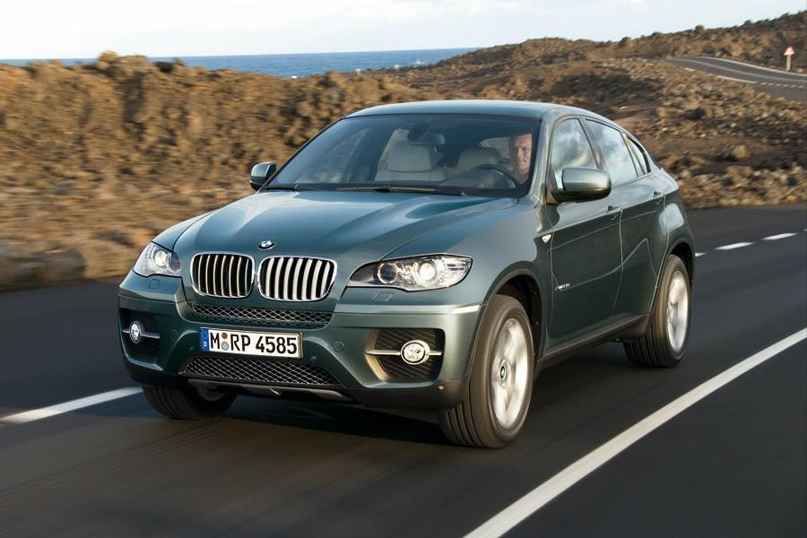 2008 BMW X6 Photo 1 of 12