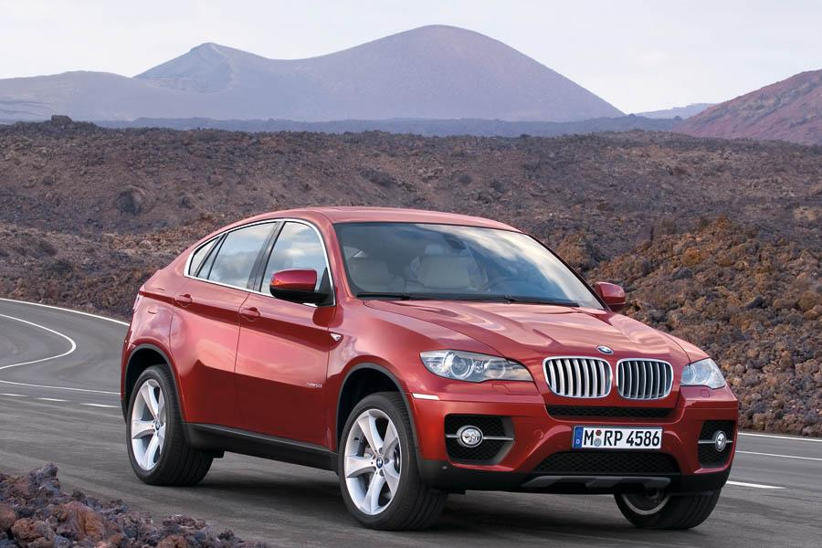 2008 BMW X6 Photo 5 of 12