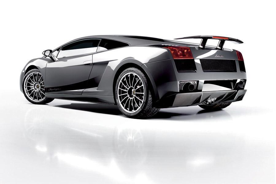2008 Lamborghini Gallardo Photo 2 of 8
