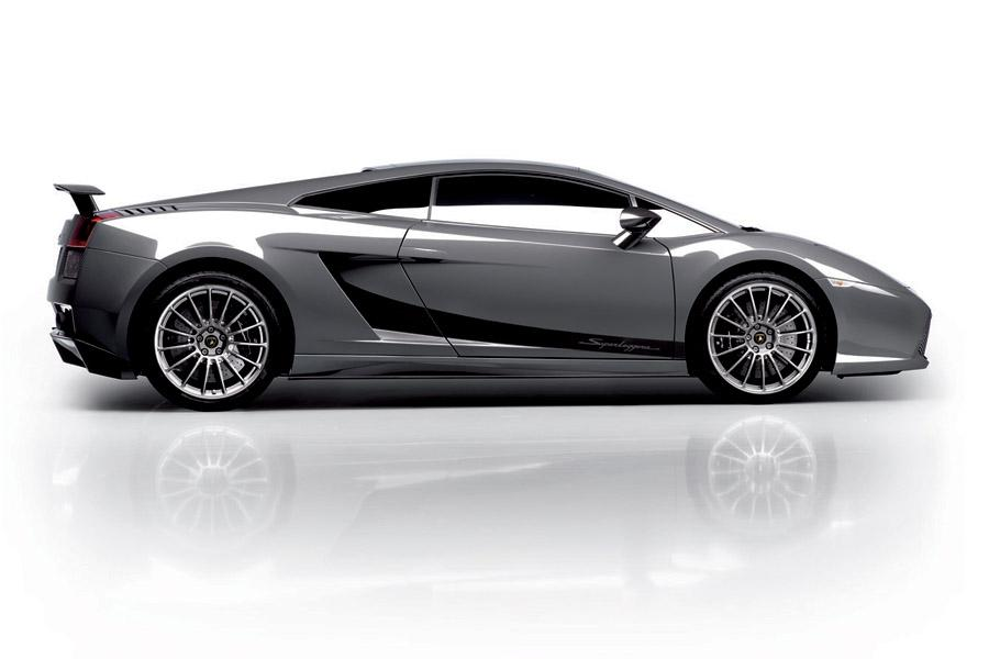 2008 Lamborghini Gallardo Photo 3 of 8