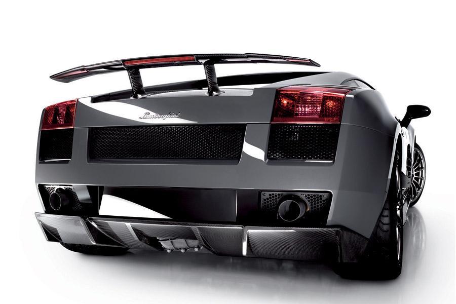 2008 Lamborghini Gallardo Photo 5 of 8