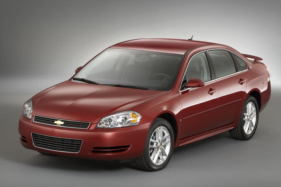 2013 Chevy Impala Ltz >> 2009 Chevrolet Impala Reviews, Specs and Prices | Cars.com