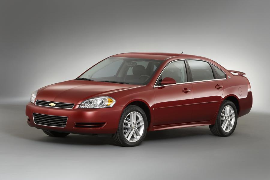 2009 Chevrolet Impala Photo 3 of 11