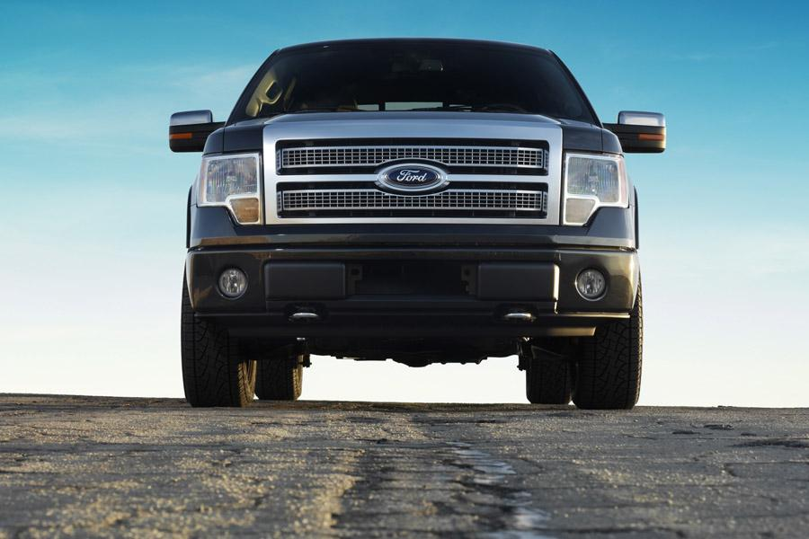 2009 Ford F-150 Photo 2 of 9