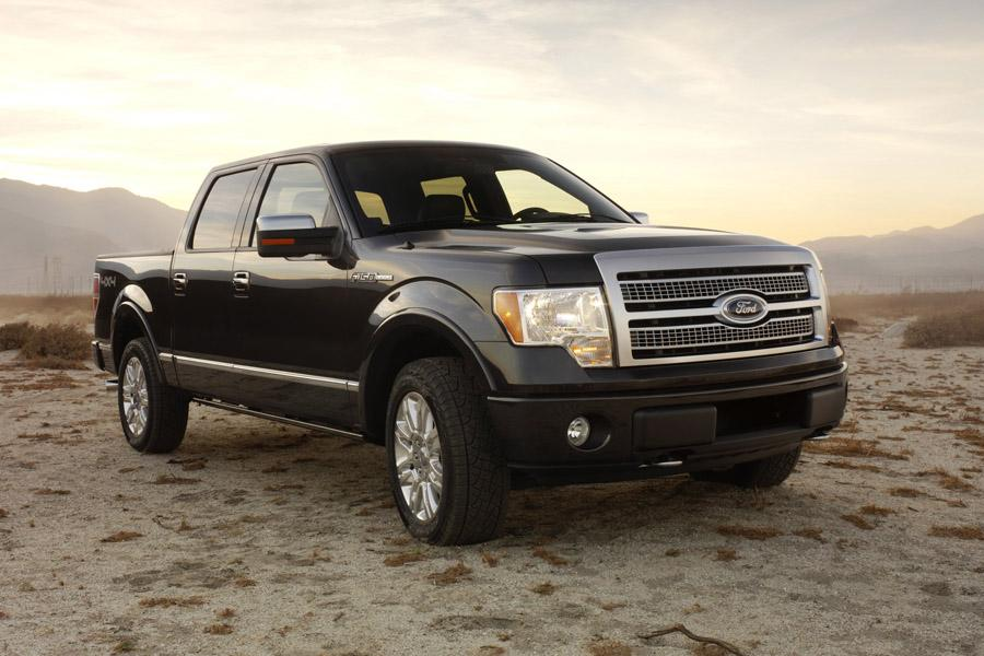 2009 Ford F 150 Photo 4 Of 9