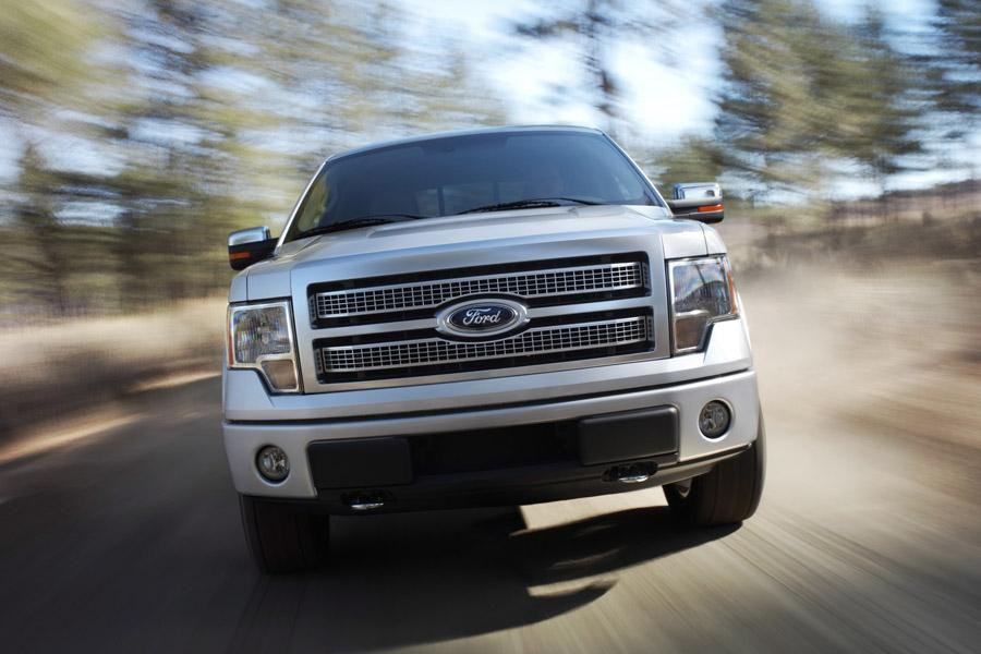 2009 Ford F-150 Photo 5 of 9