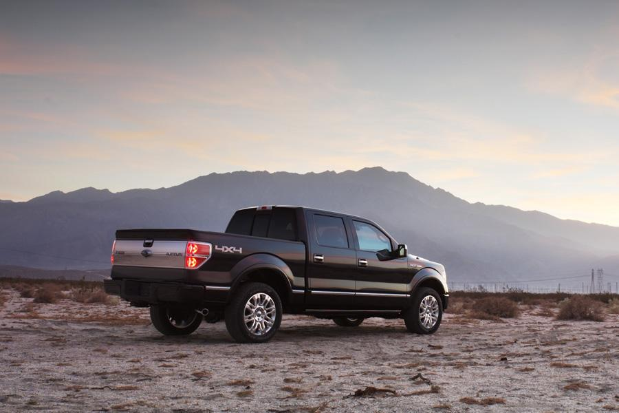 2009 Ford F-150 Photo 6 of 9