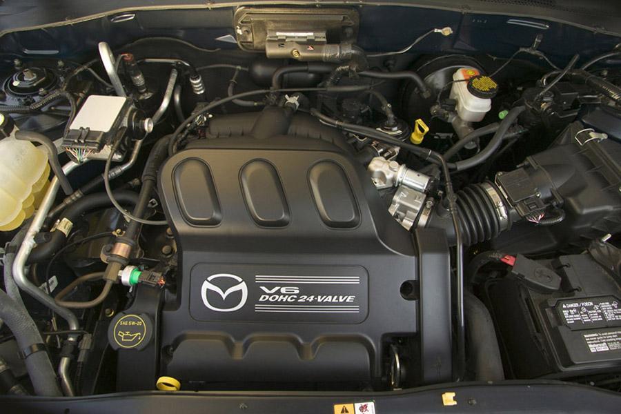 2006 Mazda B3000 Photo 2 of 4
