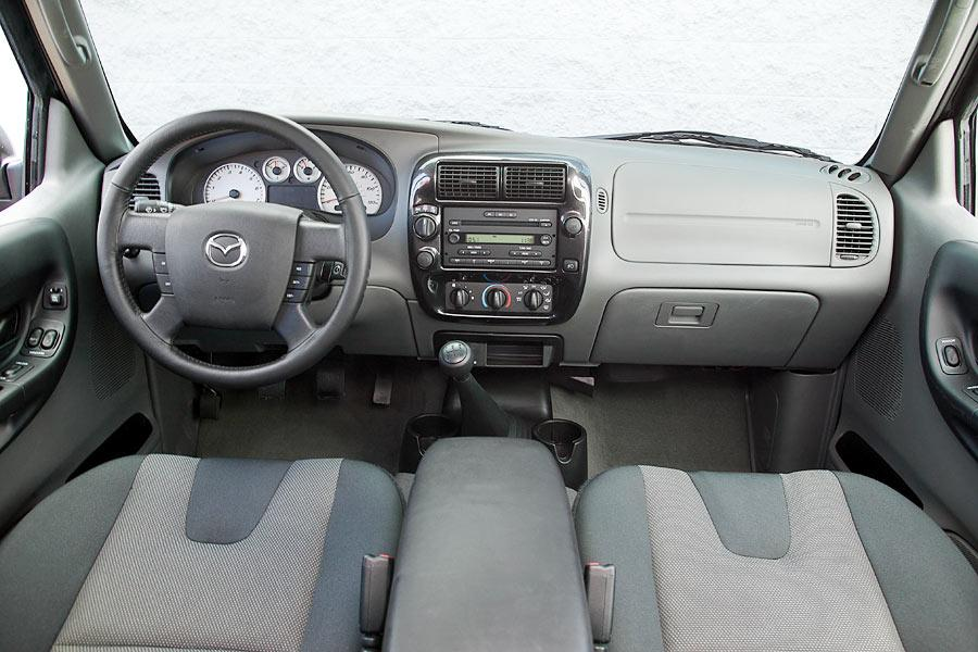 2004 Mazda B4000 Photo 3 of 3