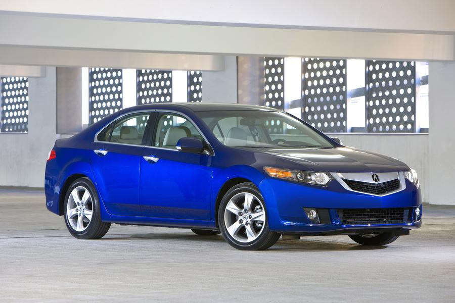 2009 Acura TSX Photo 4 of 17