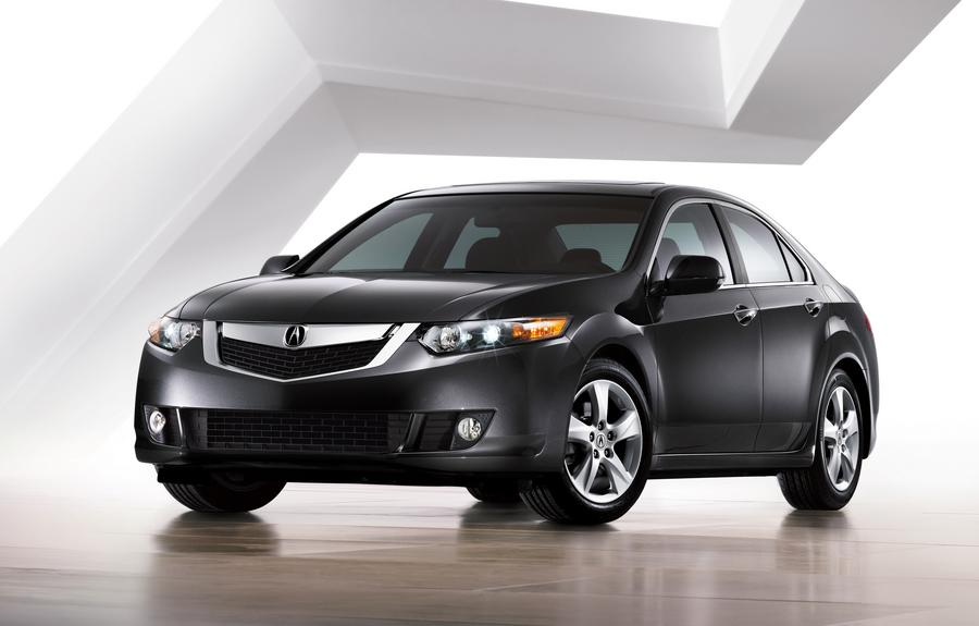 2009 Acura TSX Photo 5 of 17