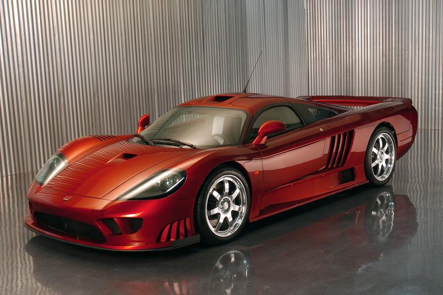 2007 Saleen S7 >> 2007 Saleen S7 Overview Cars Com