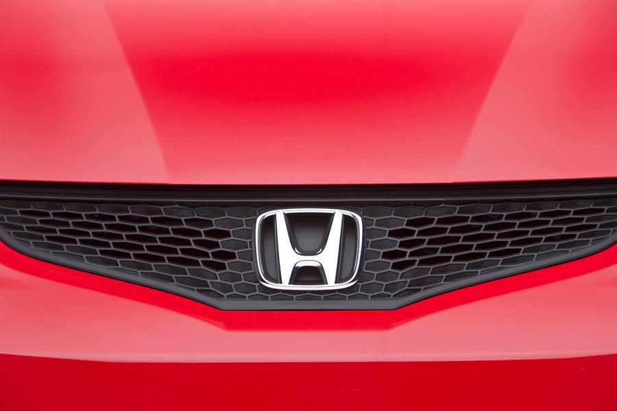 2009 Honda Fit Photo 4 of 12