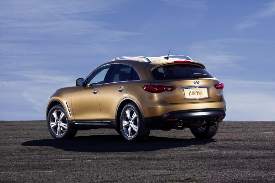 2009 infiniti fx50 reviews specs and prices. Black Bedroom Furniture Sets. Home Design Ideas