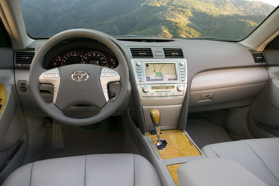2009 toyota camry specs pictures trims colors. Black Bedroom Furniture Sets. Home Design Ideas