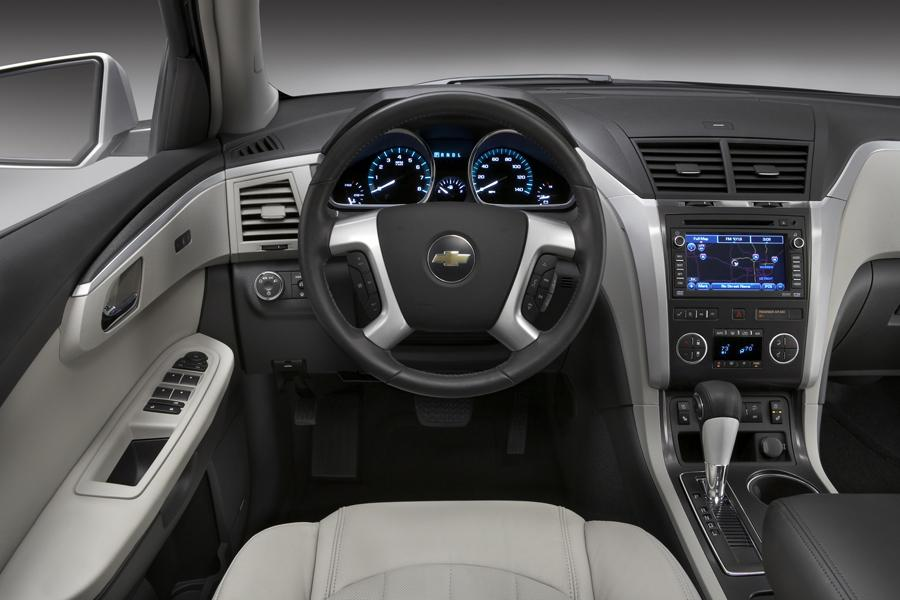2009 Chevrolet Traverse Reviews, Specs and Prices | Cars.com