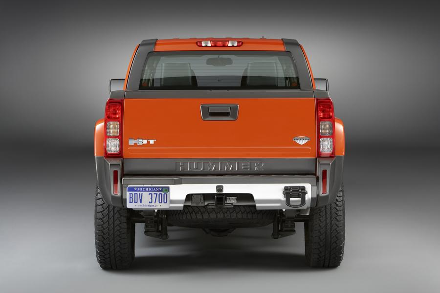 2009 Hummer H3 Photo 6 of 18