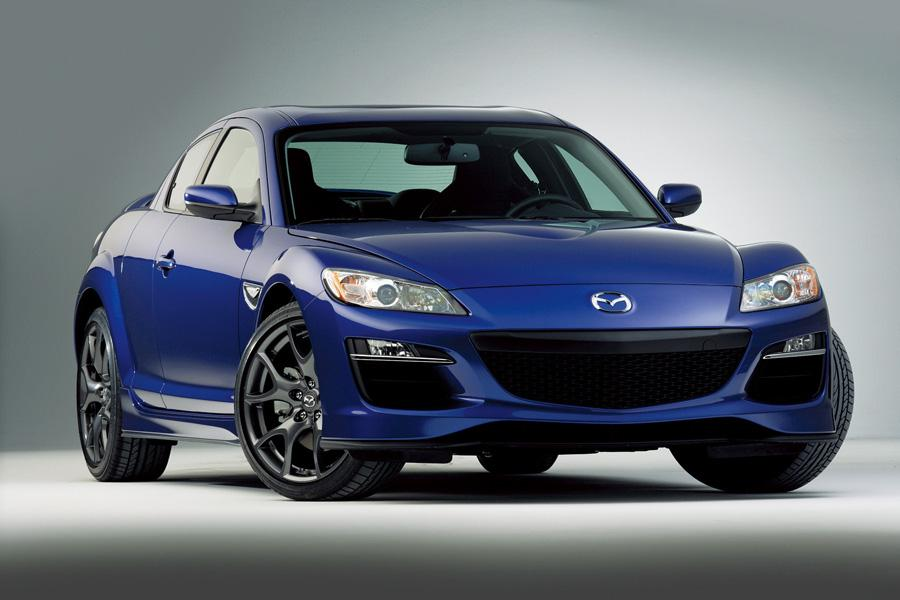 2009 Mazda RX-8 Photo 1 of 11