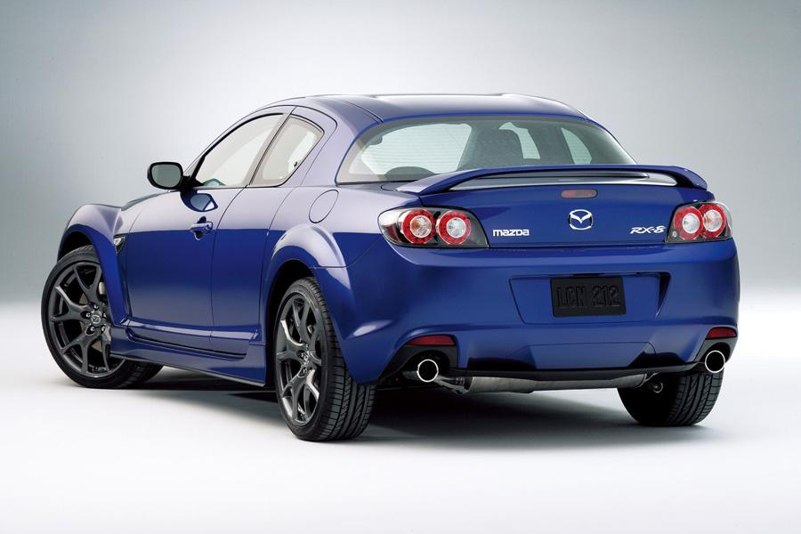 2009 Mazda RX-8 Photo 3 of 11
