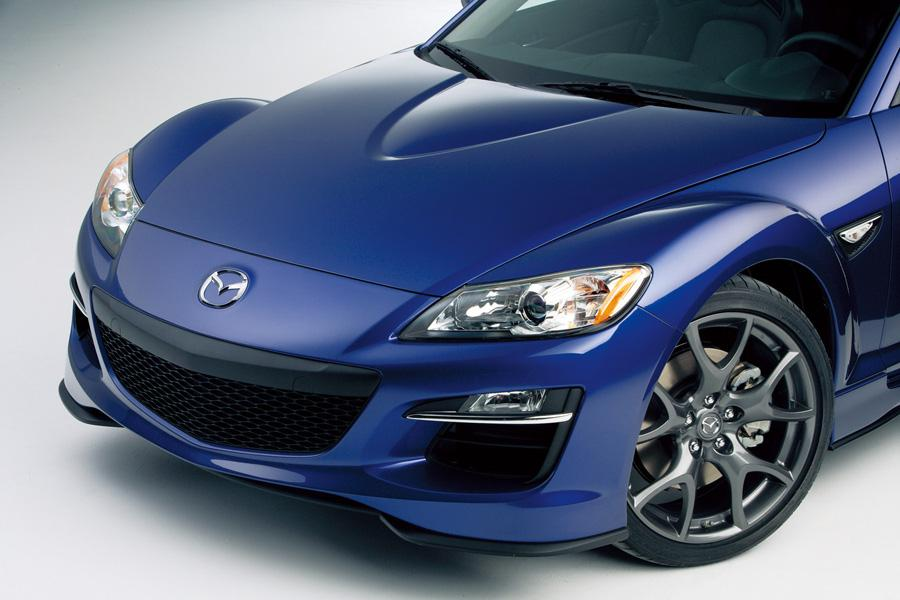 2009 mazda rx 8 reviews specs and prices. Black Bedroom Furniture Sets. Home Design Ideas
