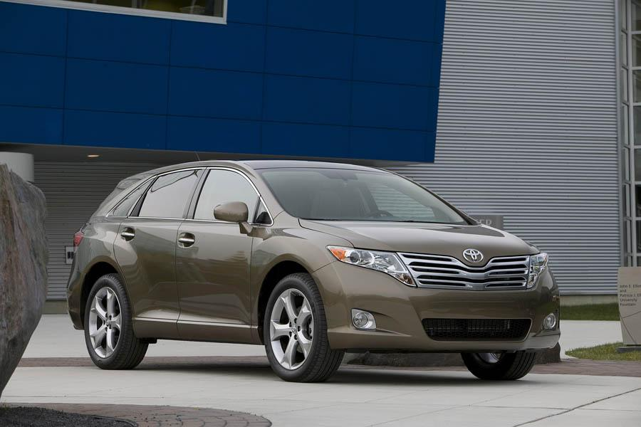 2009 Toyota Venza Photo 1 of 13
