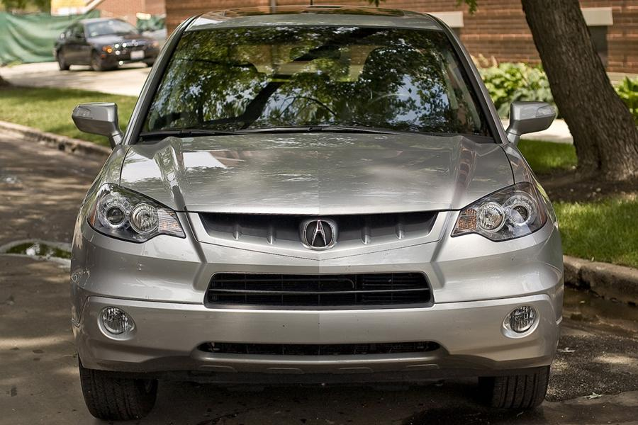 2008 Acura RDX Photo 6 of 15