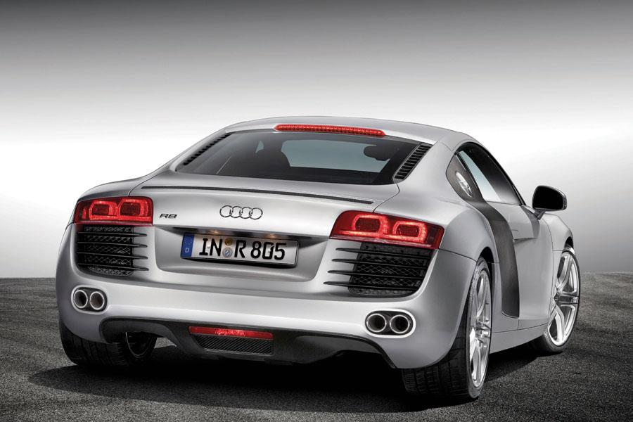 2009 Audi R8 Photo 3 of 20