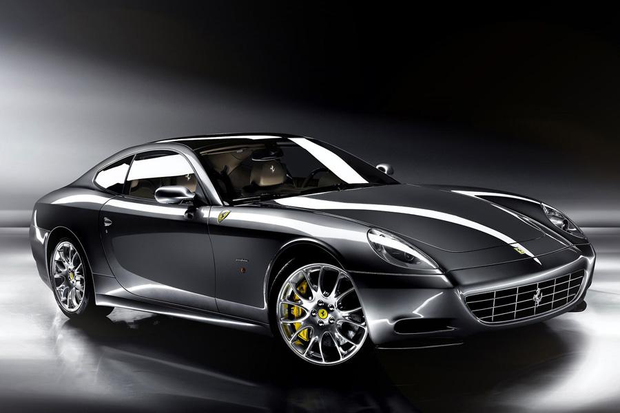 2008 Ferrari 612 Scaglietti Photo 4 of 10