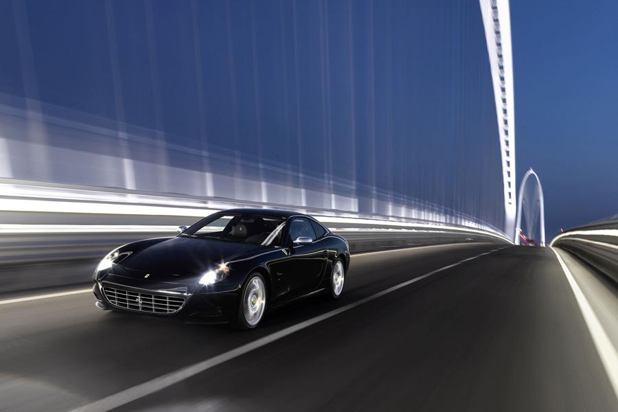 2008 Ferrari 612 Scaglietti Photo 6 of 10