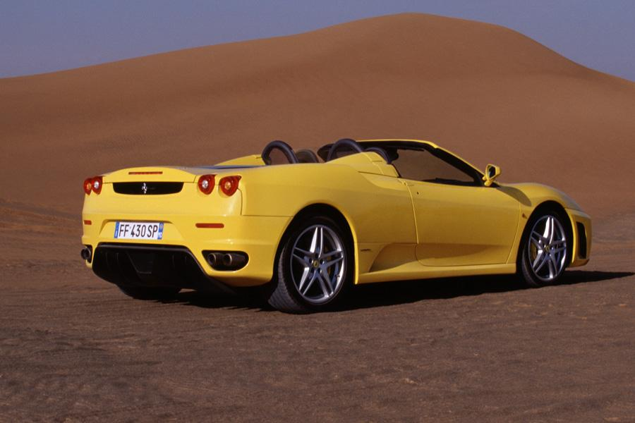 2008 Ferrari F430 Photo 6 of 9