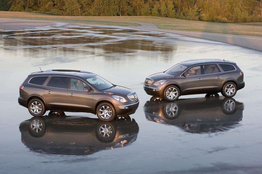 2009 Buick Enclave Photo 5 of 25