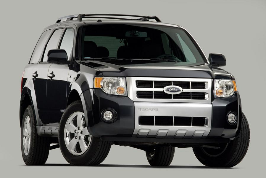 2009 Ford Escape Photo 2 of 10