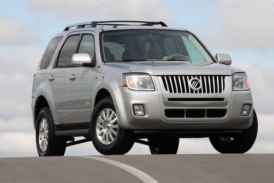 2009 Mercury Mariner Photo 1 of 12