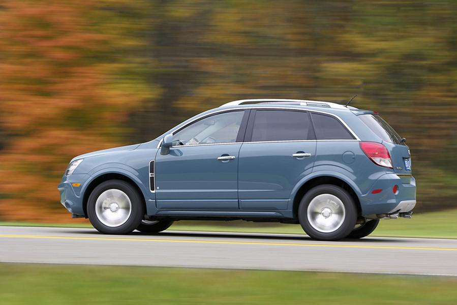2005 Ford Escape For Sale >> 2009 Saturn Vue Reviews, Specs and Prices | Cars.com