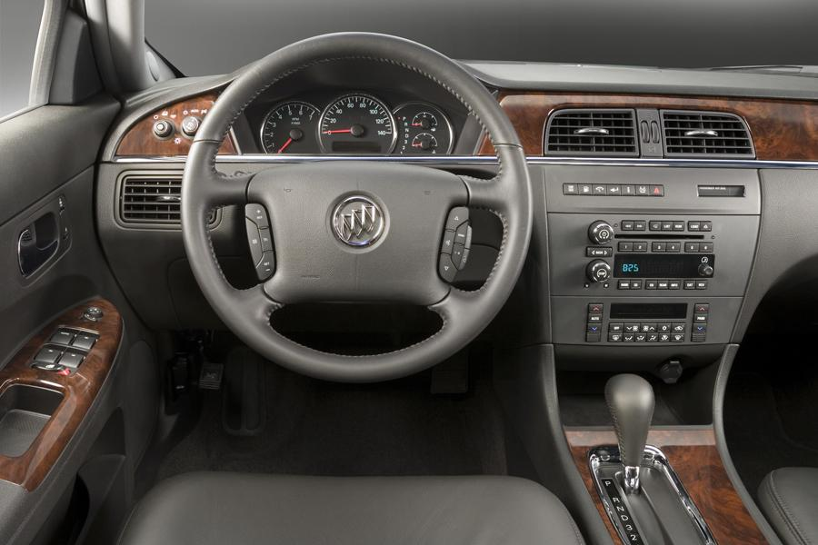 2007 Buick Lucerne Cxl >> 2009 Buick LaCrosse Reviews, Specs and Prices | Cars.com