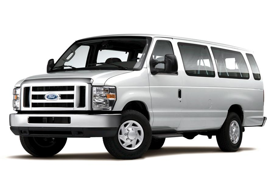 2009 Ford E150 Photo 1 of 6