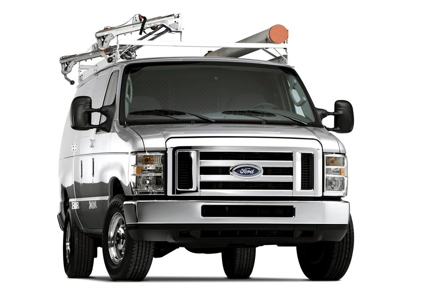 2009 Ford E150 Photo 3 of 6