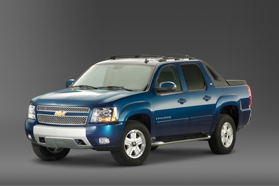 2009 Chevrolet Avalanche Photo 1 of 4