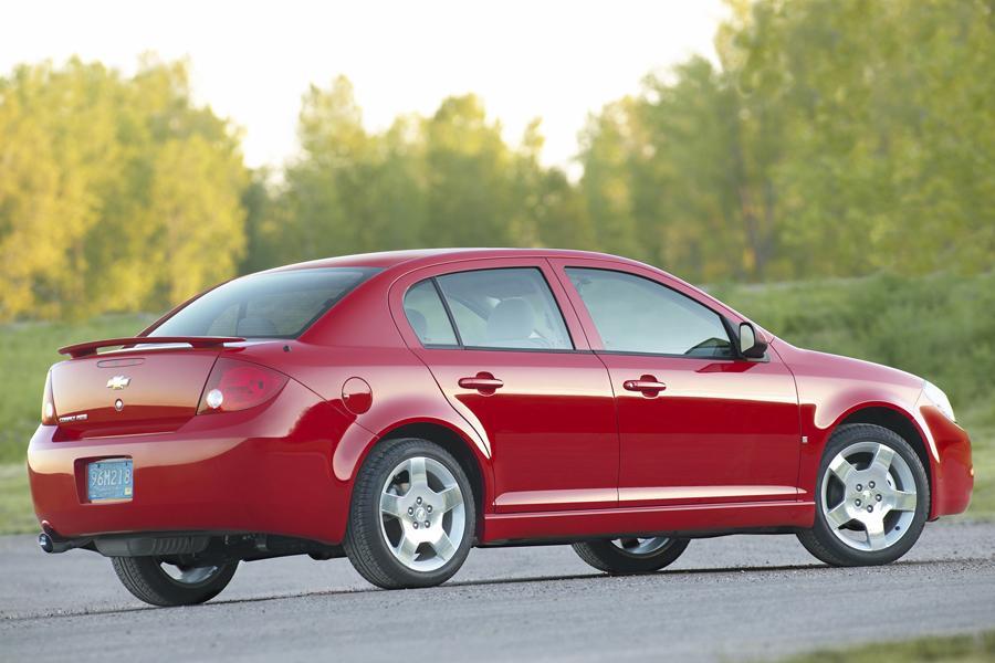 2009 Chevrolet Cobalt Overview  Carscom