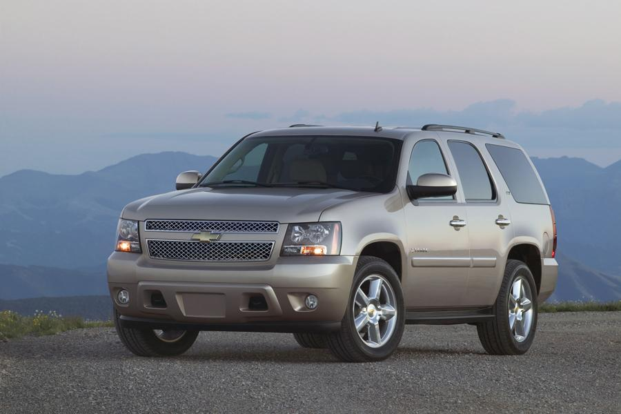 2009 Chevrolet Tahoe Overview | Cars.com