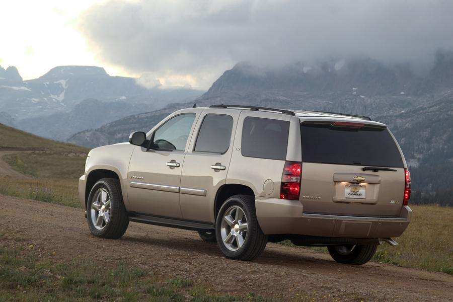 2016 Chevy Tahoe For Sale >> 2009 Chevrolet Tahoe Reviews, Specs and Prices | Cars.com