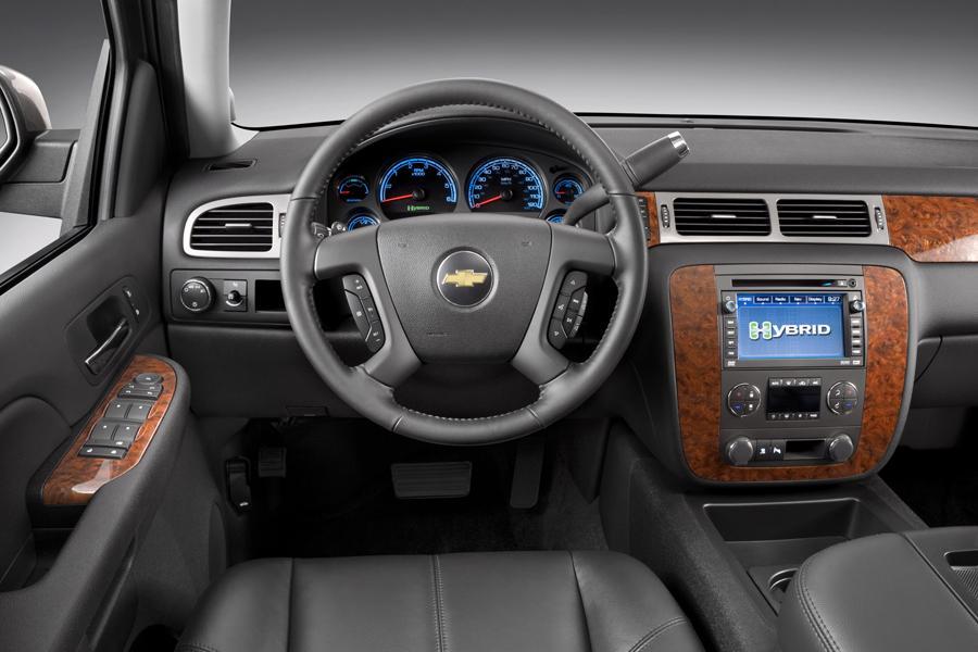 2009 Chevrolet Tahoe Hybrid Photo 6 of 6