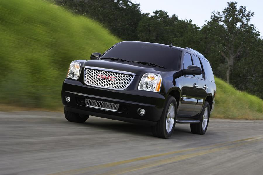 2009 GMC Yukon Photo 5 of 8
