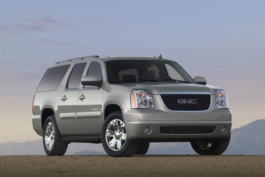 2009 GMC Yukon XL Photo 4 of 5