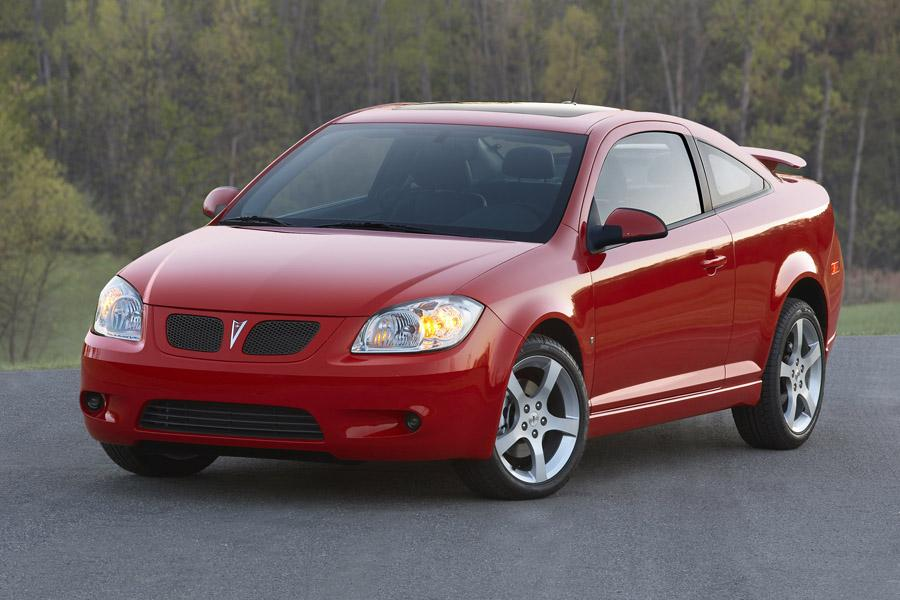 Pontiac G5 Coupe Cars Com Overview Cars Com