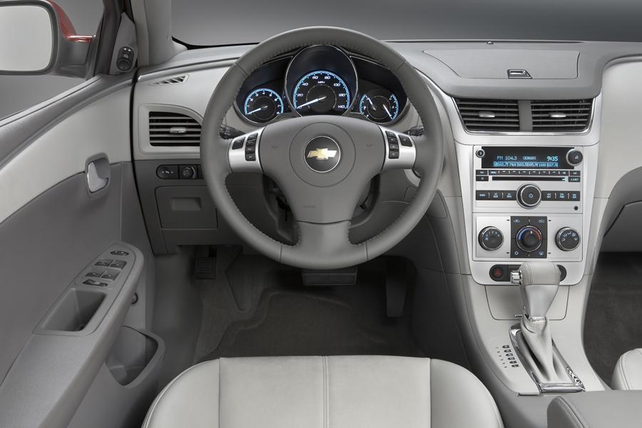 2009 Chevrolet Malibu Reviews, Specs and Prices | Cars.com