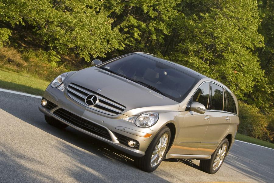 2009 Mercedes-Benz R-Class Photo 2 of 11