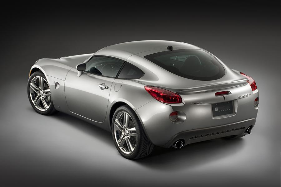 2009 Pontiac Solstice Photo 5 of 18