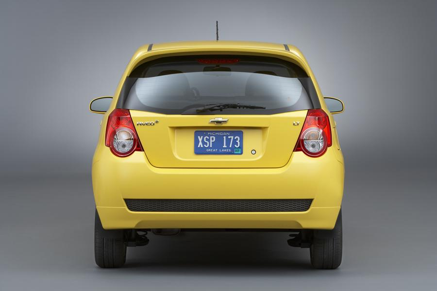 2009 chevrolet aveo specs pictures trims colors. Black Bedroom Furniture Sets. Home Design Ideas